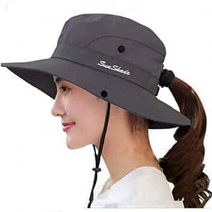 Women's UV Protection Wide Brim Sun Hats