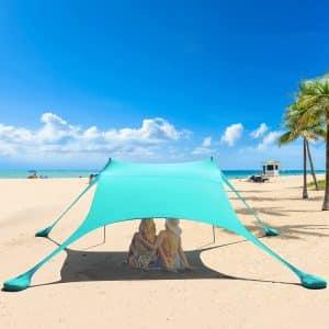 HARBLAND Beach Tent
