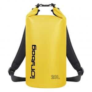IDRYBAG Dry Bag Boating, Rafting Waterproof Dry Bag Floating Bag