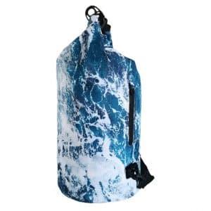 snailman Waterproof 10L Camping Dry Bag for Men Women