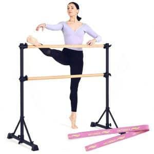 Victorem Portable Ballet Barrel