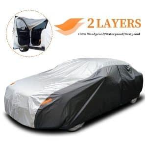 XicBoom Car Cover