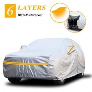 Autsop SUV Car Cover