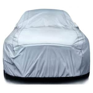 iCarCover 18-layers All Weather Car Cover