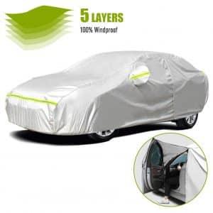 Favoto Full Car Cover